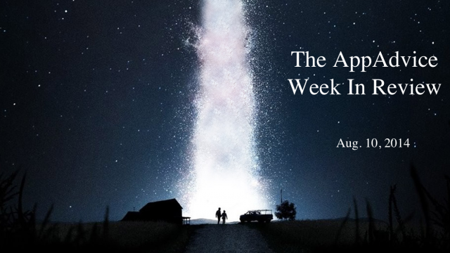 The AppAdvice week in review: Launch date set for the next iPhone and more Apple news