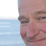 The AppAdvice week in review: Apple's 'iPhone 6' and remembering Robin Williams