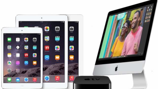 Samsung is making the displays for the 'iPad Air 2' and 12.9-inch 'iPad Pro'
