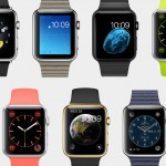 This is the Apple Watch: Specs, Design and Sizes