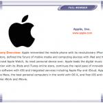 Apple joins GlobalPlatform secure chip tech association ahead of Apple Pay launch