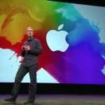 Apple PR saves Tim Cook from discussing 'iTV'
