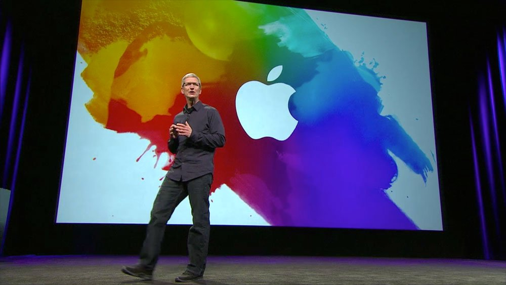 Apple CEO Tim Cook gives 'generous' donation to LGBT equality campaign