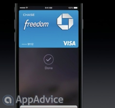 Apple to get paid by banks for purchases made with its Apple Pay mobile payment system