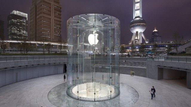 Apple's iPhone 6 launch in China reportedly delayed by regulatory setbacks