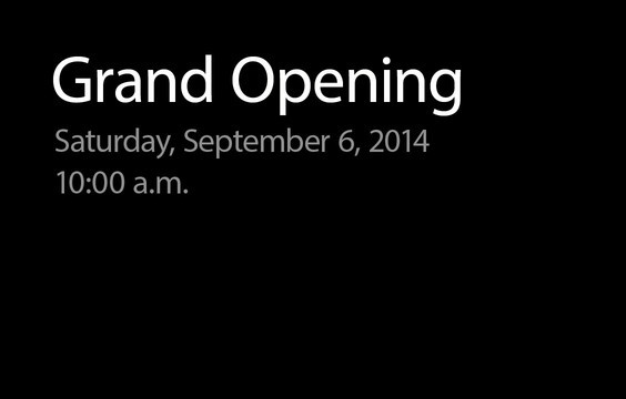 Apple to open new retail store in Atlanta on Sept. 6, new shop in Toledo to begin construction