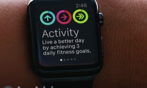 Apple Watch said to gain additional sensors and 'richer' features for health and fitness