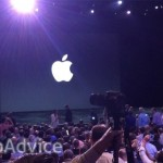 You can now watch Apple's full Sept. 9 keynote presentation on YouTube