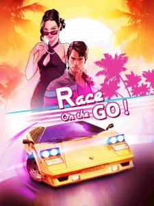On-the-go racing is a go with Gameloft's new Asphalt Overdrive game for iOS