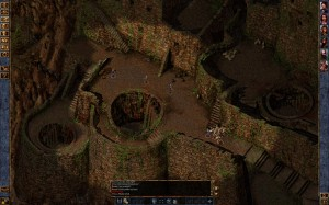 Baldur's Gate: Enhanced Edition for Mac