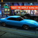 Zynga's NaturalMotion updates CSR Classics with online multiplayer racing