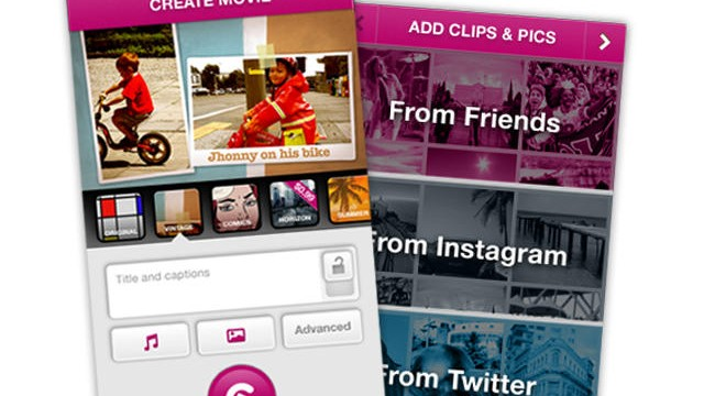 Location-based collaborative video-editing app Clinch to shut down on Sept. 15