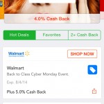 Japanese e-commerce giant Rakuten acquires Ebates cash-back site for $1 billion