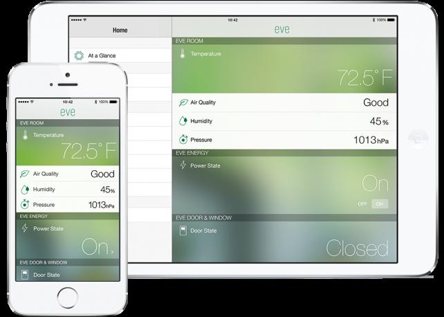 Elgato unveils new smart home accessories ahead of Apple's HomeKit launch on iOS 8