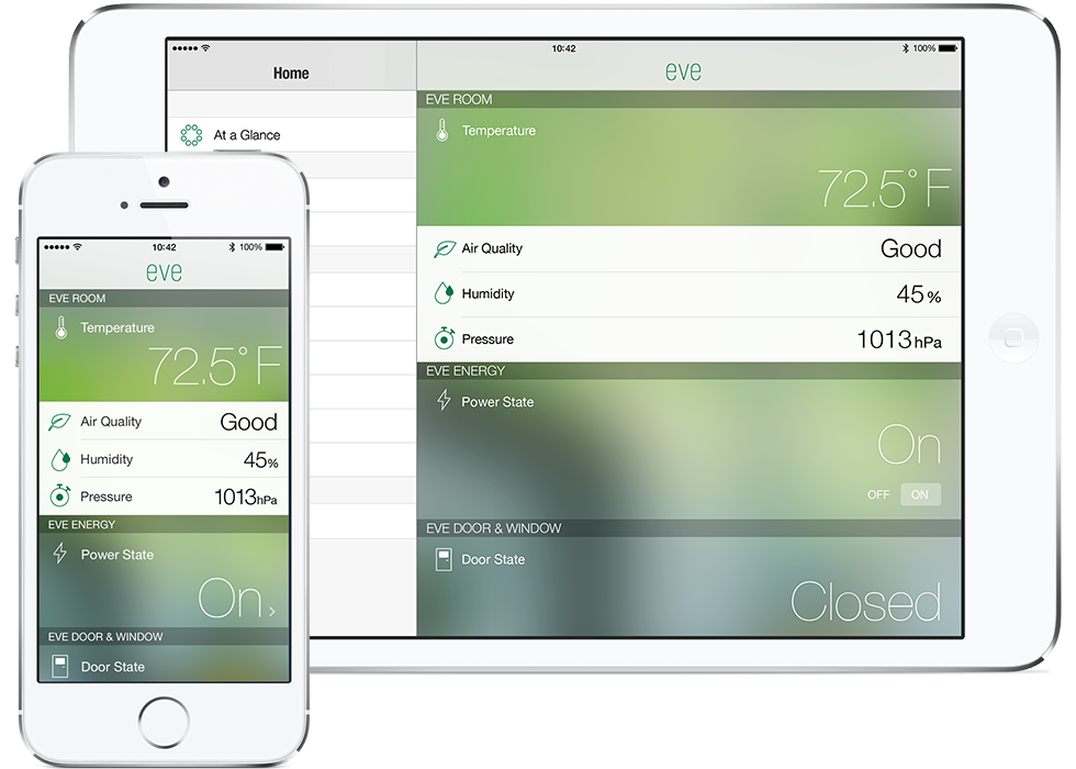 Elgato unveils new smart home accessories ahead of Apple's HomeKit launch on iOS 8