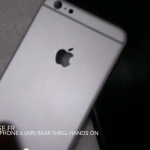New video purportedly shows Apple's 5.5-inch 'iPhone Air'