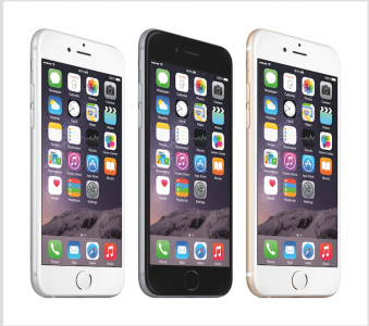 Are you eligible for an iPhone 6 or iPhone 6 Plus upgrade?