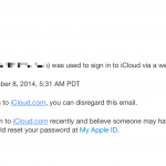 Apple begins launching new iCloud security alerts