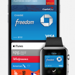 Merchants and apps that will accept Apple Pay