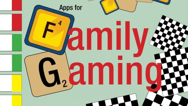 Family game night is more fun than ever with these iOS gaming apps
