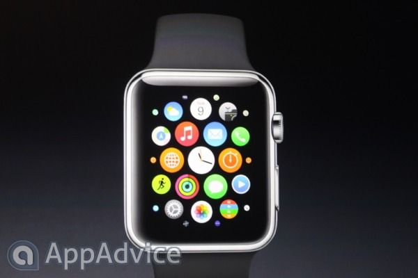 Apple Watch's notifications can keep you connected while you're on the move