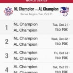 MLB.com At Bat's latest update is a home run: adds full World Series coverage and more