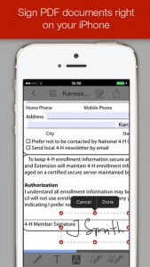 Get productive with Darsoft's PDF Productivity Pack app bundle for iOS
