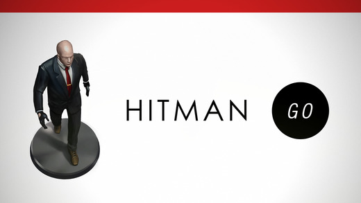 Square Enix's popular Hitman GO goes free as IGN's Free Game of the Month