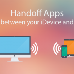 Apps that use Handoff for continuity in iOS 8 and Yosemite