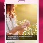 Fuzel collage-making app goes 3.0 with new design, universal support and more