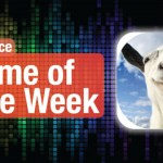 Best new games of the week: Goat Simulator and Leg•end•ar•y