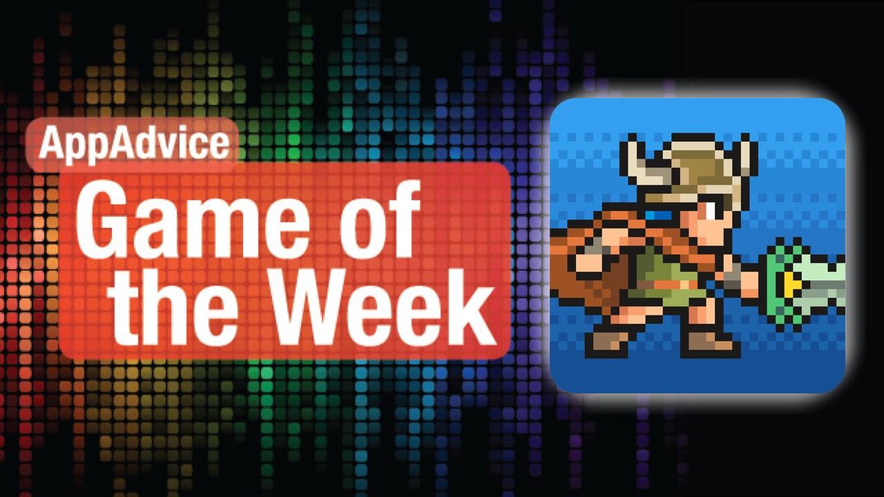 Best new games of the week: Goblin Sword and Doppler