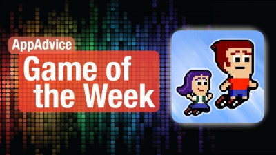 Best new games of the week: Mikey Boots and GREG - A Mathematical Puzzle Game