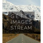 Getty Images releases new Stream app for browsing and sharing stock photos