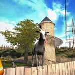 Goat Simulator out now on the App Store to wreak havoc on your iOS devices