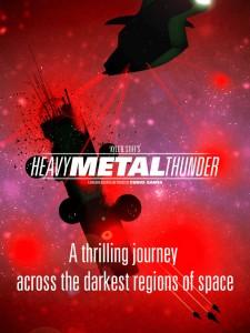 Heavy Metal Thunder for iPad