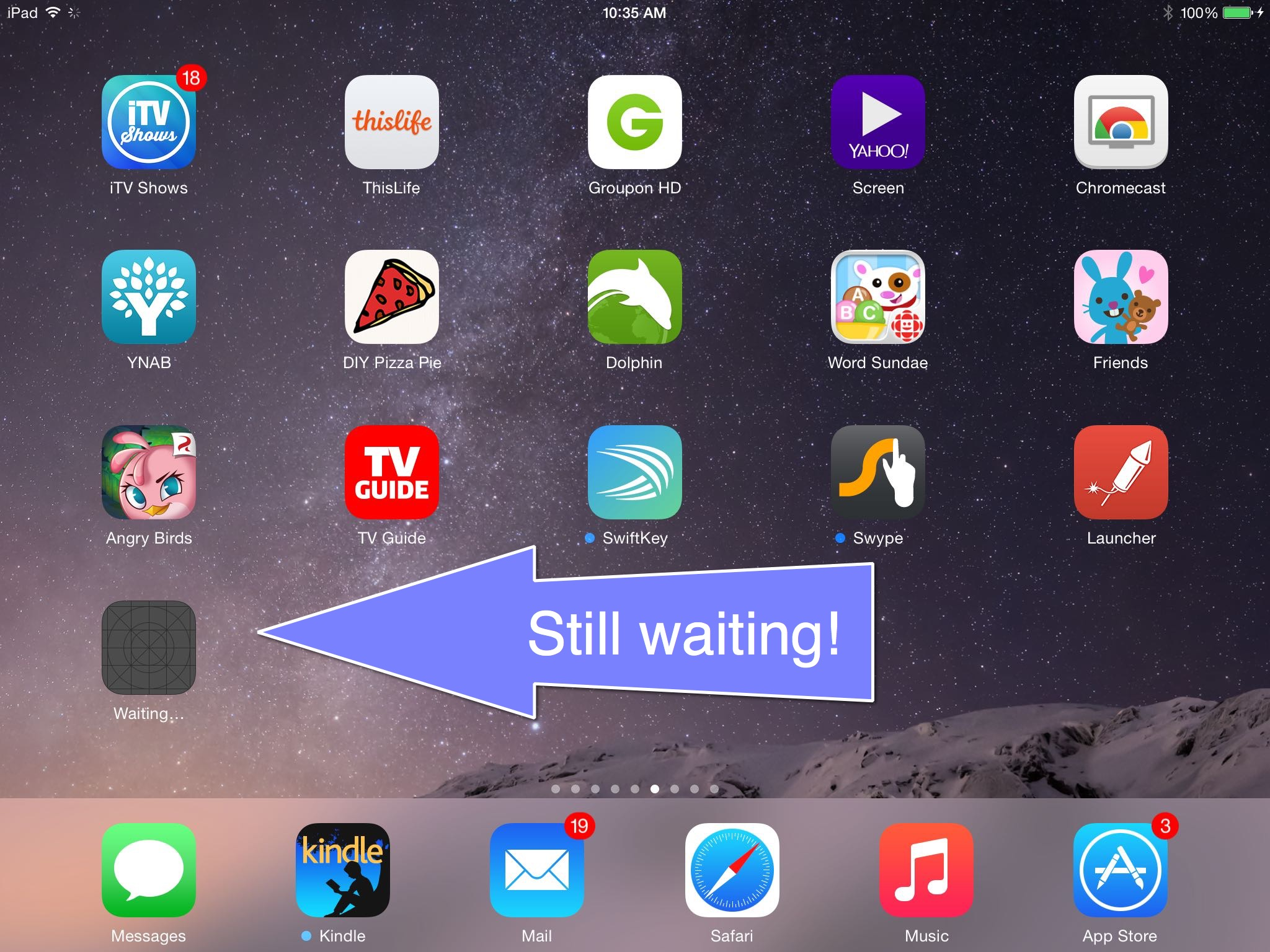 Bad Apple: Some iOS device owners can't download and install apps with iOS 8