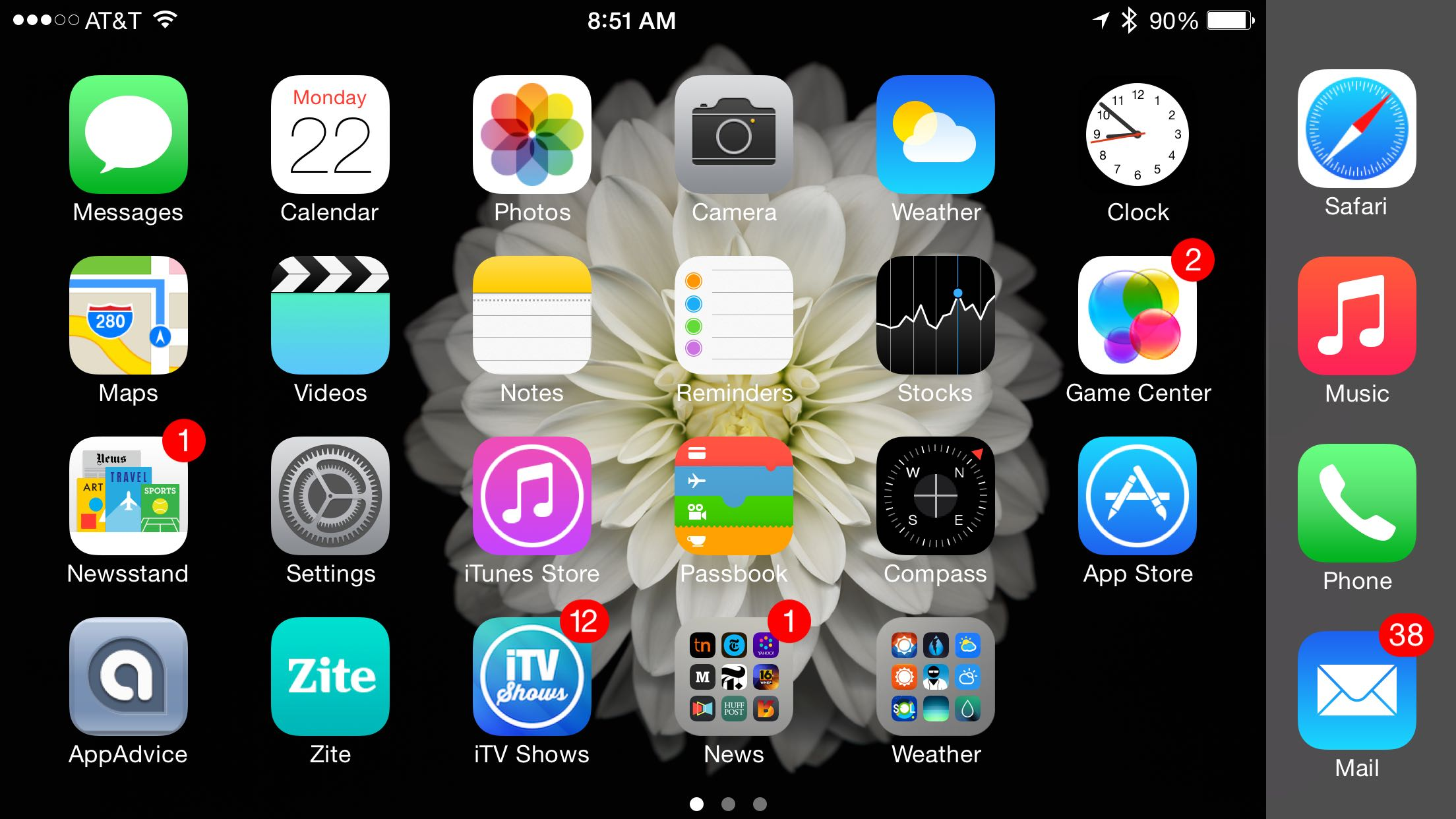 iphone 6 apps op ed learning to the iphone 6 plus and ios 8 11286
