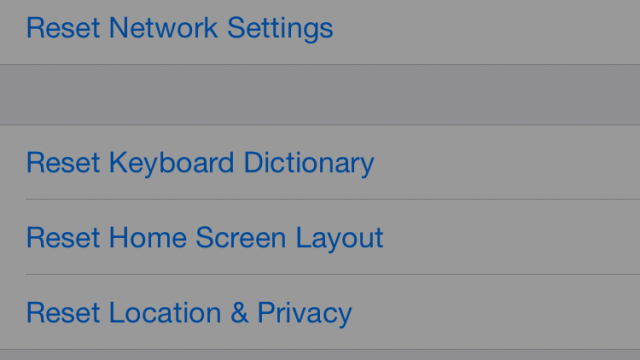 Bug found in iOS 8 causes all iWork and iCloud Drive data to get erased