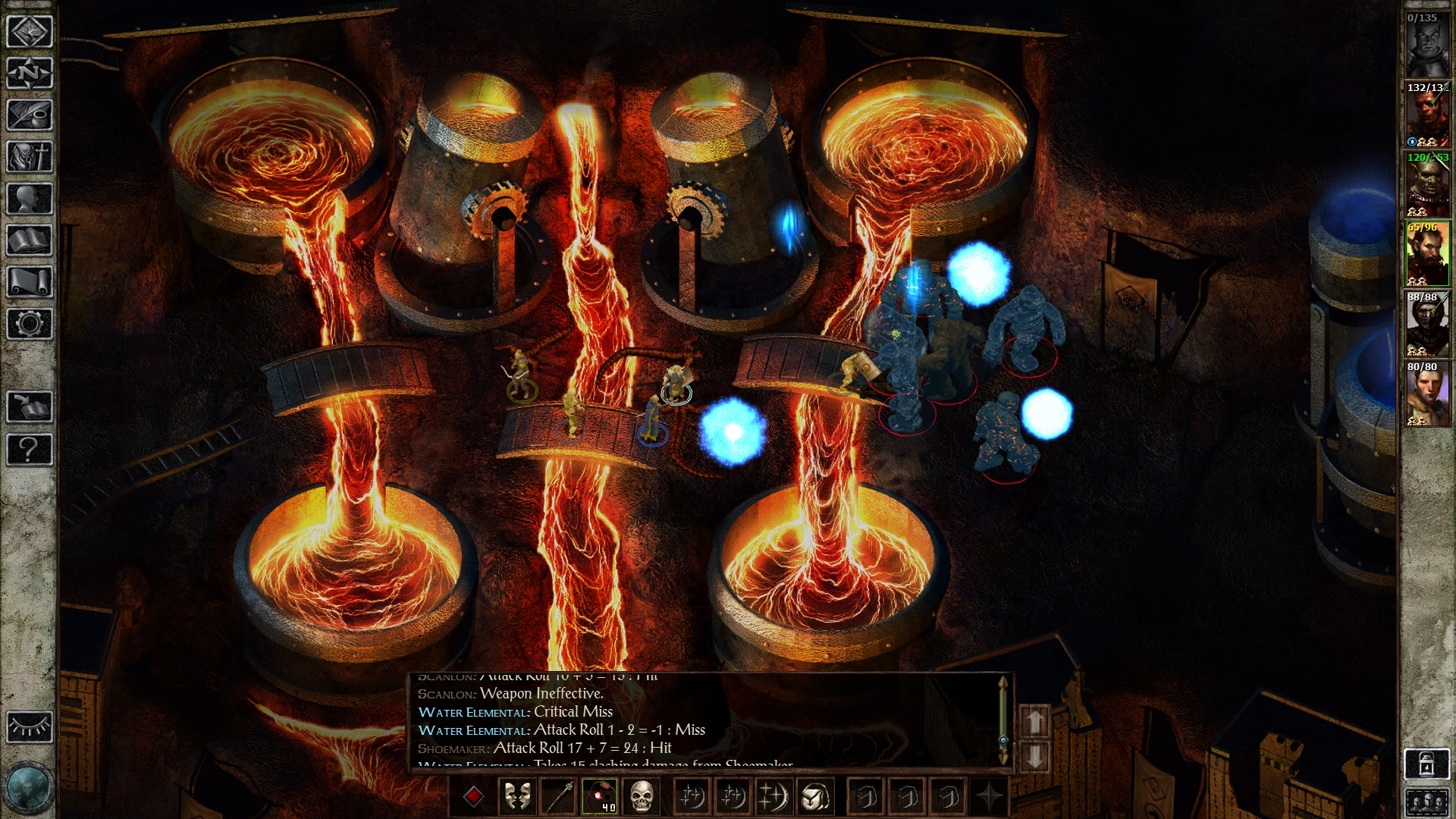 Classic Dungeons & Dragons RPG Icewind Dale is getting an 'enhanced edition' for iOS