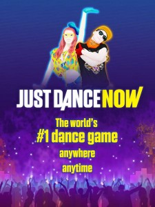 Ubisoft lets you Just Dance Now using your iOS device