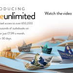 Amazon launches Kindle Unlimited all-you-can-read subscription service in UK