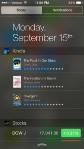 How to buy kindle books on ios