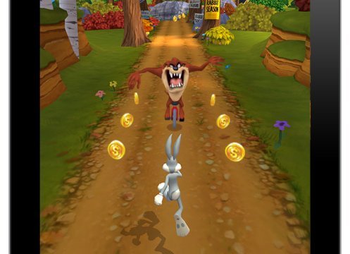 Meep, meep! Zynga teases new Looney Tunes Dash level-based runner game for iOS