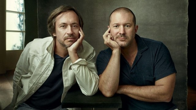 Iconic industrial designer Marc Newson to join close friend Jony Ive at Apple