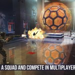 Gameloft improves squad battle matchmaking and more in Modern Combat 5: Blackout