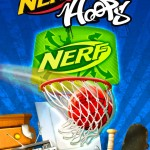 Hasbro and Paper Toss developer Backflip Studios score with Nerf Hoops