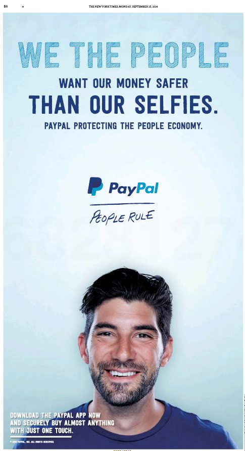 After signing deal with Samsung, PayPal got 'kicked' out of Apple Pay