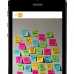 Easily capture, organize and share your Post-it notes with Post-it Plus for iOS