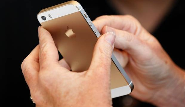 Celebrity photo scandal rocks Apple shares ahead of next week's 'iPhone 6' event